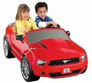 Best Electric Cars For Kids  Ride On Toys And