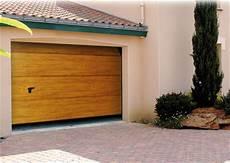 Prix Porte De Garage Sectionnelle Iso 45 Novoferm Maison