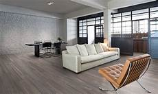 wood look porcelain tile living room contemporary with