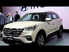2018 all new hyundai creta compact suv