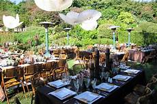 wedding reception advantages of the outdoor wedding reception weddingelation