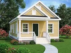 Bungalow House Plan 104 1185 2 Bedrm 966 Sq Ft Home