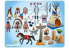 Playmobil Ausmalbilder Indianer Indianerc Mit Totempfahl 5247 A Playmobil 174 Deutschland