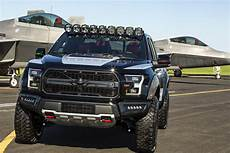Ford F 22 F 150 Raptor Sells For 300 000 Carscoops