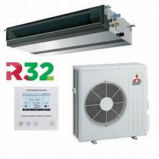 mitsubishi electric pro mitsubishi electric mgpez 100 vja pro r32 conductos expertclima