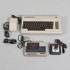 c64syc commodore c 64 with digilog and tac 2 joystick 3 parts