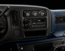 2000 Chevrolet Express Base G3500 Cargo Van Pictures