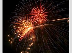 local fireworks shows near me