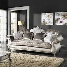 divani classici di lusso divano classico di lusso a 3 posti rivestito in tessuto