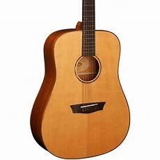 wood acoustic guitars washburn wd160sw all solid wood dreadnought acoustic guitar music123