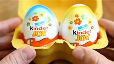 Kinder Two Eggs Two Toys