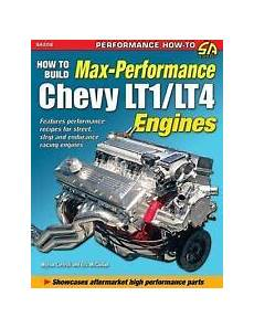 small engine service manuals 1997 chevrolet camaro head up display chevy lt1 lt4 engine max performance book camaro z28 ss 1993 1994 1995 1996 1997 ebay