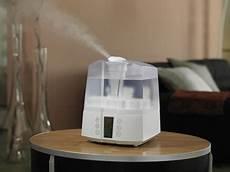 luftbefeuchter gegen trockene luft in der heizperiode