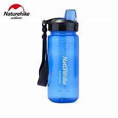 Jual Nh Botol Air Minum Sport Bottle 500ml Blue Di Lapak