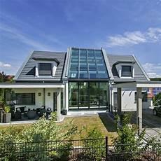 einfamilienhaus zweistoeckiger wintergarten mit zweigeschossige wintergartenkonstruktion in schweinfurt