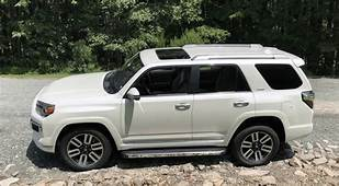 New 2022 Toyota 4Runner Redesign Release Date Price