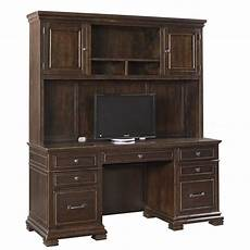 aspen home office furniture i35 316 aspen home furniture weston office 66in credenza desk