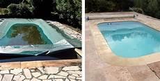 mini piscine nage contre courant quand une mini piscine remplace une grande actualit 233 s