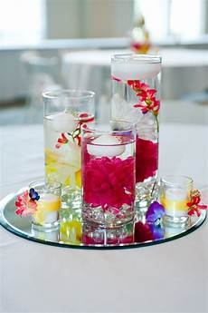 wedding centerpiece ideas with mirrors table decor ideas using mirror centerpieces for events