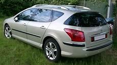 file peugeot 407 sw rear 20080523 jpg
