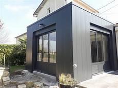 Cr 233 Ation D Une Extension De Maison Avec Toit Plat 224 Niort 79