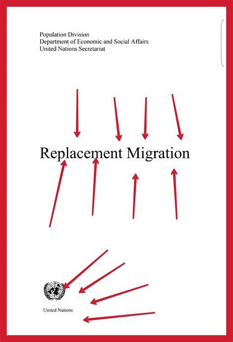 Un Replacement Migration
