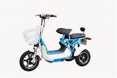 Fashion Mini Elderly Used 3 Wheel Electric Mobility