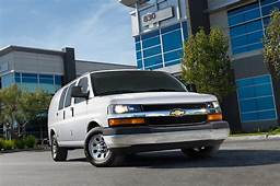 2013 Chevrolet Express Reviews And Rating  Motor Trend