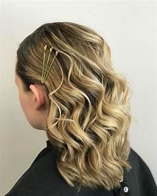 Easy Prom Hairstyles 2015
