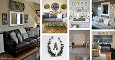 Home Wall Decor Drawing Ideas by 33 Best Rustic Living Room Wall Decor Ideas And Designs
