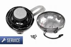 Sound Booster Repair Service