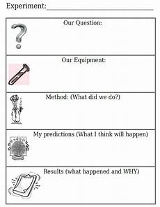 easy science experiments worksheets 12675 a simple introduction to the scientific method scientific method worksheet scientific method