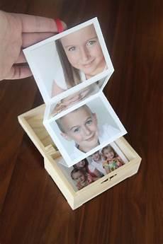 Photo Gift Box easy cheap diy gift idea photo gift box it s always