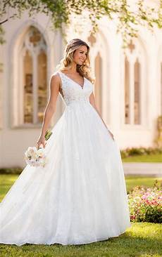 Gallery Floral Wedding Dresses