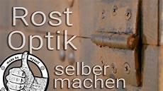 Rostoptik Holz Wie Metall Rosten Lassen Rost Weltkarte