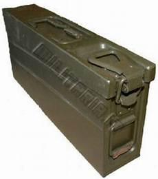 porta munizioni cassetta portamunizioni articoli militari