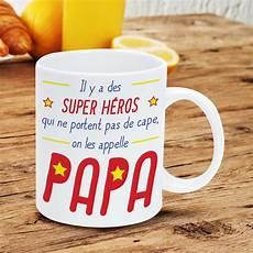 Cadeau Pour Papa Mug Original Pour F 234 Te Des P 232 Res Sur