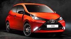 Toyota Aygo 2014 Official Pictures By Car Magazine