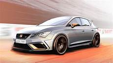 Seat S Most Powerful Cupra R Limited To Just 24