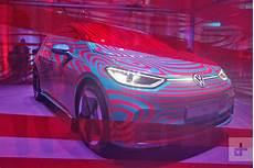 volkswagen id 3 2020 2020 volkswagen id3 will influence lineup of evs