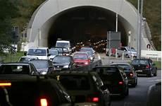 Wagenburgtunnel Und Heslacher Tunnel Zwei Tunnel In