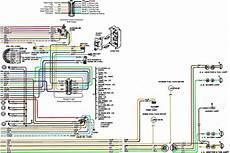 67 72 Chevy Wiring Diagram Chevy Trucks 72