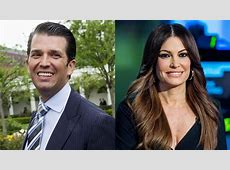 donald trump jr girlfriends