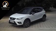 Seat Arona Xcellence Ausstattungsvarianten - 2018 seat arona xcellence nevada white conducci 243 n