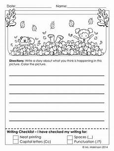 free handwriting worksheets for grade 1 21745 november printables grade literacy and math