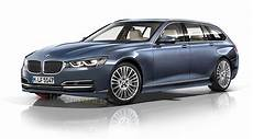 2016 Bmw 5er Touring F11 Pictures Information And