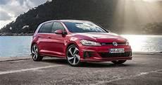 2017 Volkswagen Golf Gti R Pricing And Specs Three Door
