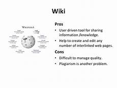should your company have a wikipedia page 8 pros and cons