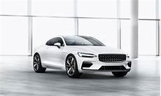 volvo 2019 electric volvo s electric car brand polestar unveils model