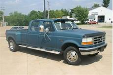 how make cars 1995 ford f350 transmission control buy used 1995 ford f350 dually double cab diesel automatic in dubuque iowa united states